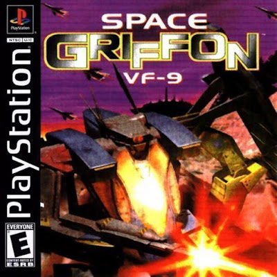 descargar space griffon vf-9 psx por mega