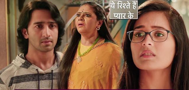Spoiler Alert : Meenakshi turns servant of house to use family against Parul Kunal in YRHPK