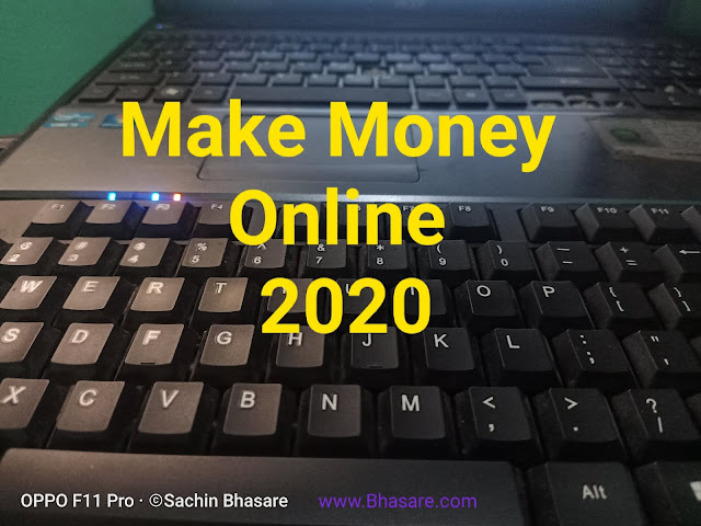 20 Ways You Can Absolutely Make Money Online 2020