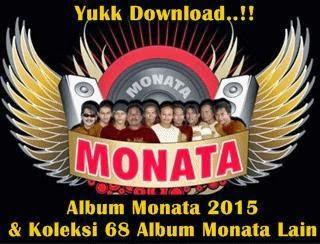 Download Kumpulan Album Monata Terbaru 2016