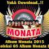 Download Kumpulan Lagu Dangdut Koplo Monata Terbaru Mp3 (2018)