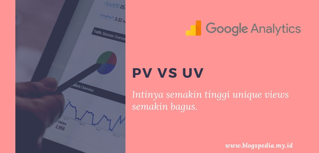 cara menggunakan google analytics data unique views