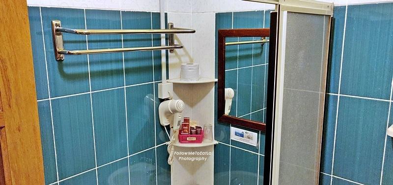 Myne Resort Bilit - Rooms - Toiletries