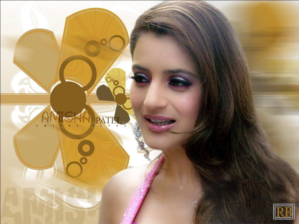 Sexy Pics Amisha Patel