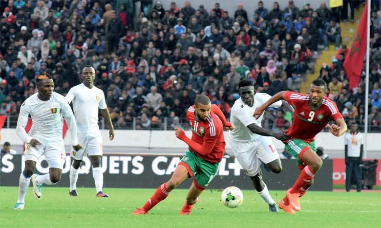 مشاهدة مباراة المغرب وليبيا بث مباشر اليوم 11-10-2019 في مباراة ودية