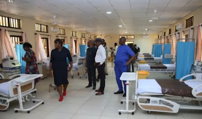 Coronavirus Is A Scam In Nigeria, I'm A Witness – Discharged COVID-19 Patient