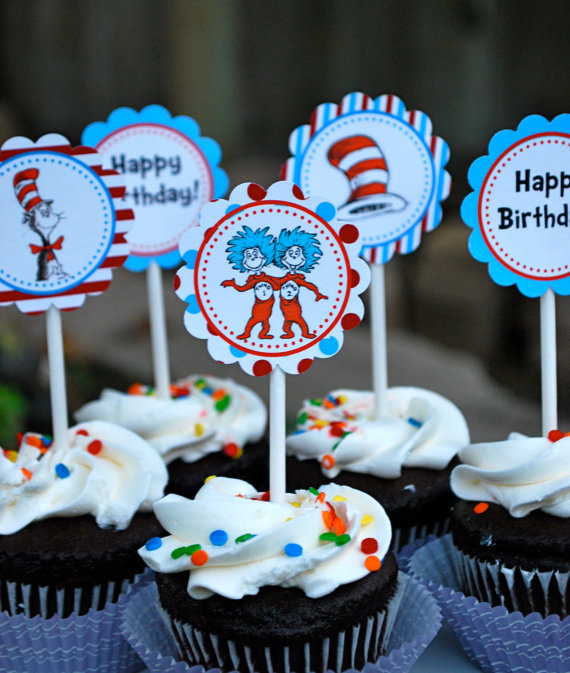 Fantastic The Kitchen Is My Dance Floor Dr Seuss Birthday Cake Ideas Personalised Birthday Cards Epsylily Jamesorg