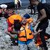 Refugiados contam terem visto Jesus em alto mar acalmando forte tempestade