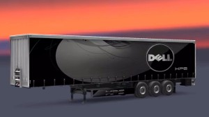 Dell XPS trailer by LazyMods