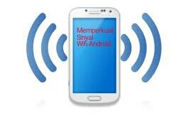 Aplikasi Pilihan Untuk Penguat Sinyal Wifi Android Terbaik 2019
