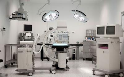Trang thiết bị hiện đại tại Phòng khám đa khoa Thiên Hòa