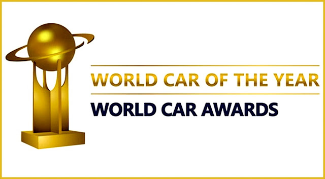 Anugerah - 2016 World Car of the Year
