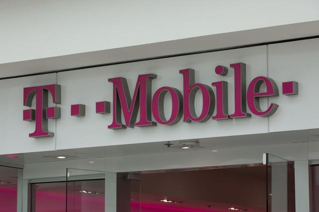 تي موبايل تطلق خدمة الجيل الخامس في الولايات المتحدة