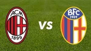 موعد مباراة ميلان وبولونيا اليوم 8-12-2019 ضمن الدوري الايطالي