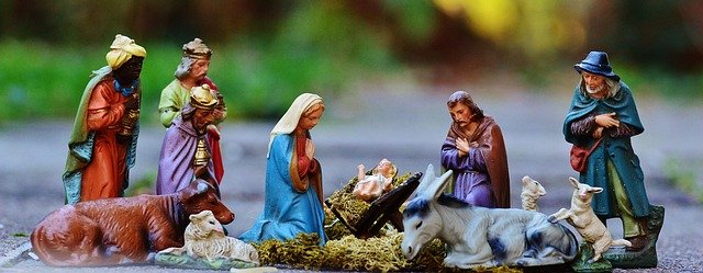 Christmas -  is celebrated to remember the birth day of the Jesus