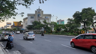 Jakarta Surabaya dengan Kereta Api ekonomi untuk tes CPNS