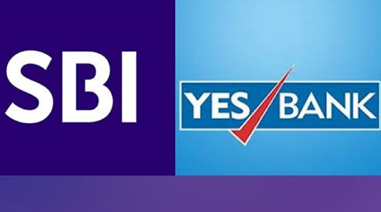 Yes Bank and SBI cut growth rate estimates