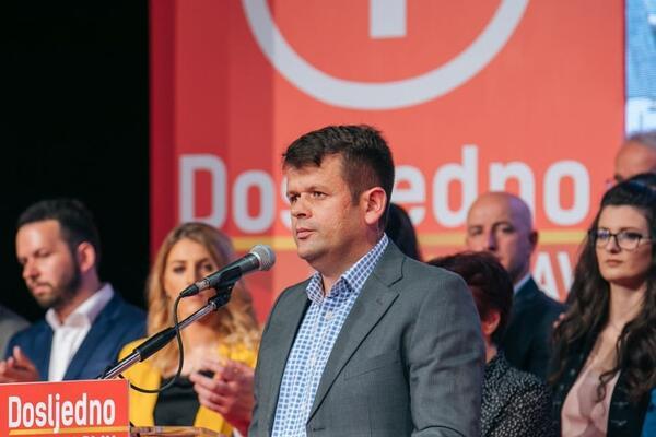 Admir Lalić podnio ostavku na mjesto direktora NP Prokletije
