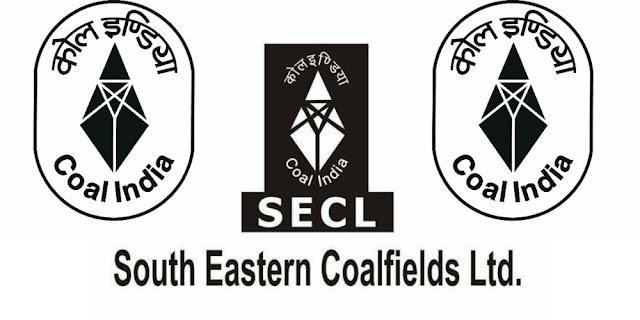 साउथ ईस्टर्न कोल्फील्डस लिमिटेड (SECL) 5500 अप्रेंटिस भर्ती, आईटीआई वालों के लिए सुनहरा अवसर।