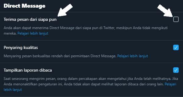 Manfaatkan Akun Twitter Untuk Bisnis