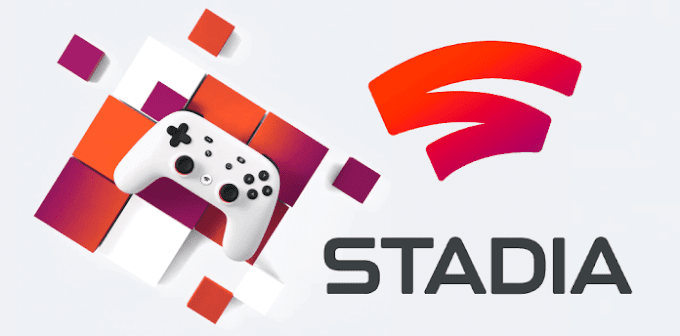 Google Stadia - A Gaming Platform by Google
