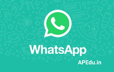 WhatsApp is another feature, if you forget the password, that's all