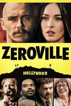 Zeroville Torrent – WEB-DL 1080p Dual Áudio