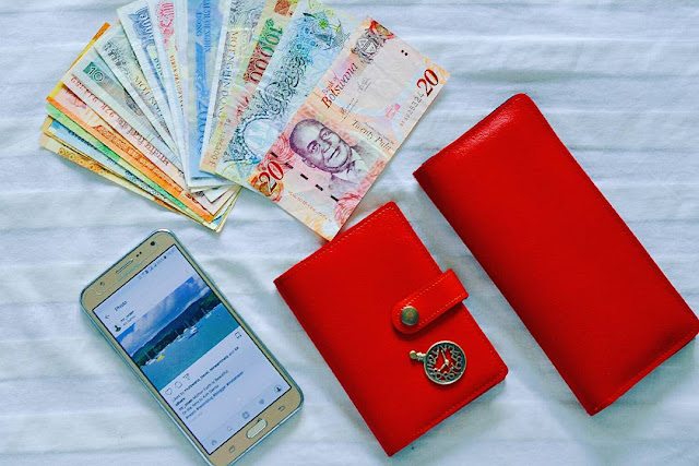 Travel to Thailand - Guide to get a VISA for a Motswana