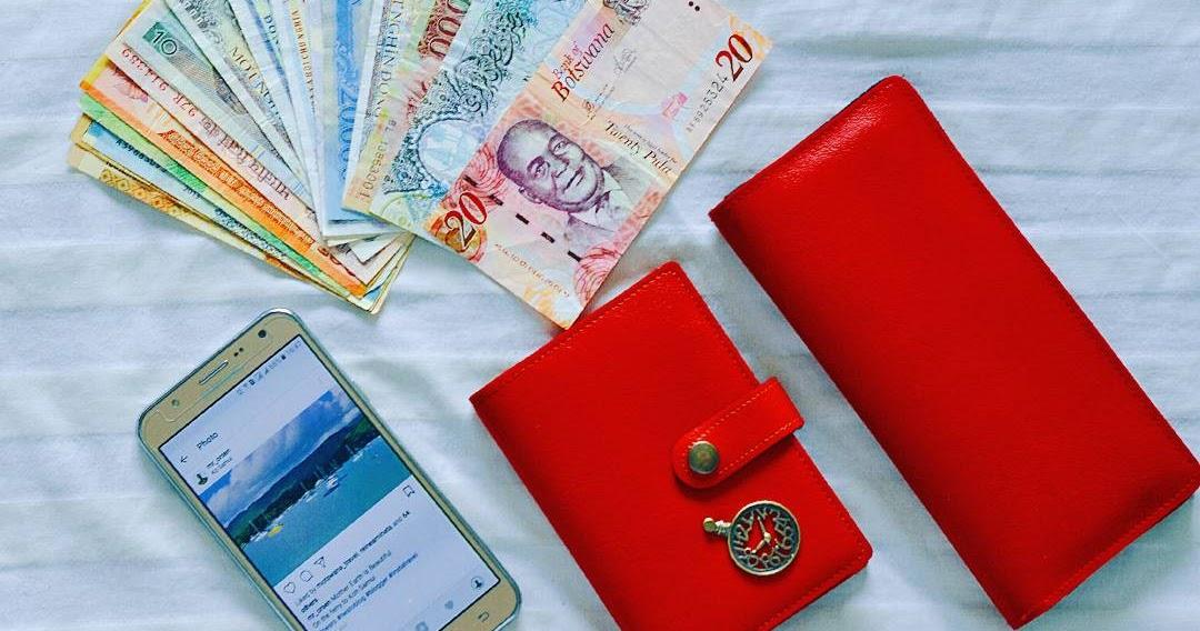 Travel To Thailand Guide To Get A Visa For A Motswana Nesro