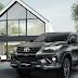 Hyundai Santa FE Baru Mengaspal Apa Sih Keunggulannya Dibanding Fortuner?
