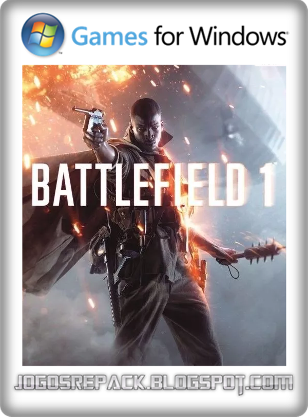 DOWNLOAD Battlefield 1 Repack (PC) TORRENT