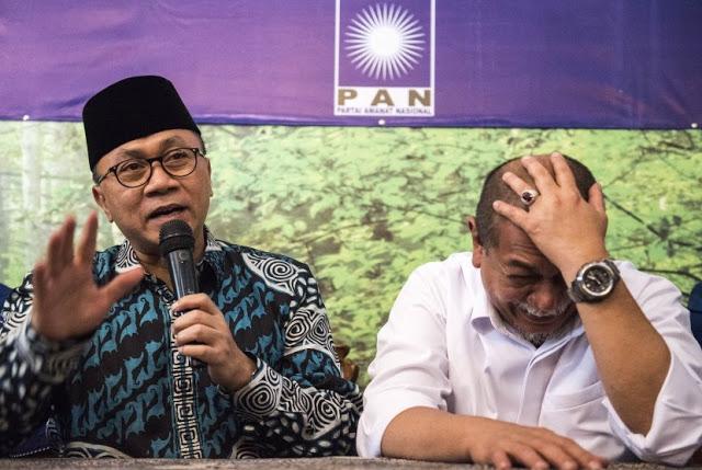 Tolak Perppu Ormas, Zulkifli: PAN Dituding Anti Pancasila