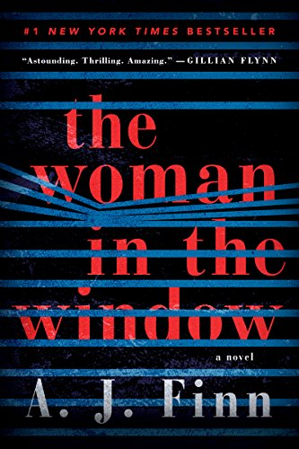 eBook Emporium and Education: The Woman in the Window: A Novel