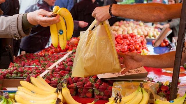 Με ποιους πωλητές θα λειτουργήσει η λαϊκή αγορά στο Ναύπλιο το Σάββατο 3/4