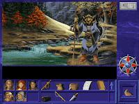 Videojuego Shannara