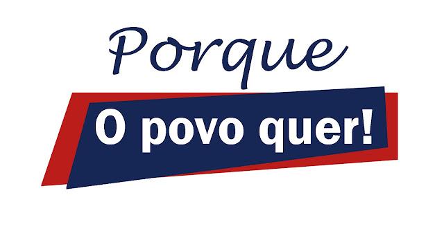 Durante a convenção do PSD, Péricles Rocha foi o responsável por anunciar o  slogan da campanha da oposição. O bloco vai para as ruas e redes sociais,  ... 29c0a98075