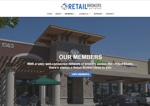 The Retail Brokers Network