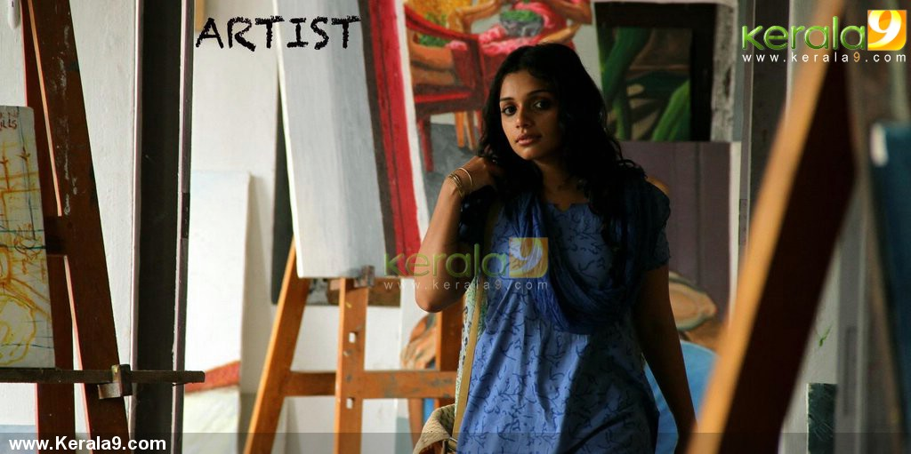 Artist malayalam Movie