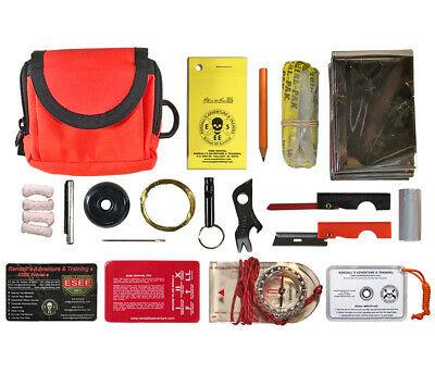 Survival Kit yang Harus Dimiliki oleh Pendaki Gunung