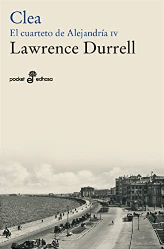 https://laantiguabiblos.blogspot.com/2020/10/clea-lawrence-durrell.html