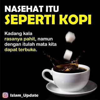 Status whatsapp Nasehat bijak