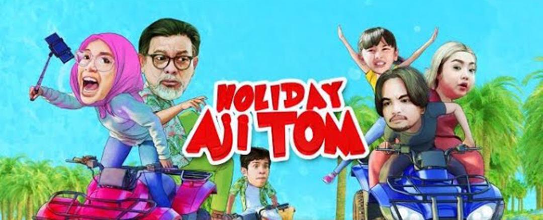 Telemovie Holiday Aji Tom Awesome TV