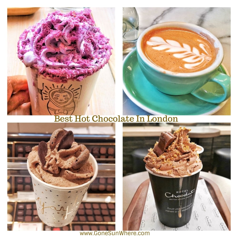 hot-chocolates