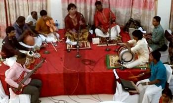 Kayal – Yen Aala Parka Poran – Nadhaswaram
