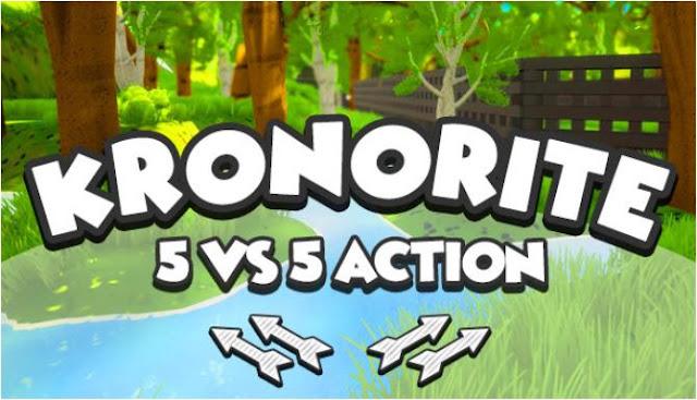 Kronorite-Free-Download