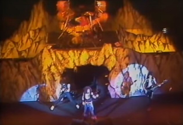 Dio - Live in Amsterdam 1983