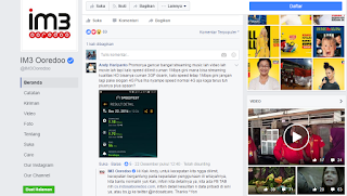 Di Akhir Tahun 2016 Ini Kecepatan Indosat Ooredoo Lemot , Cuma 1Mbps