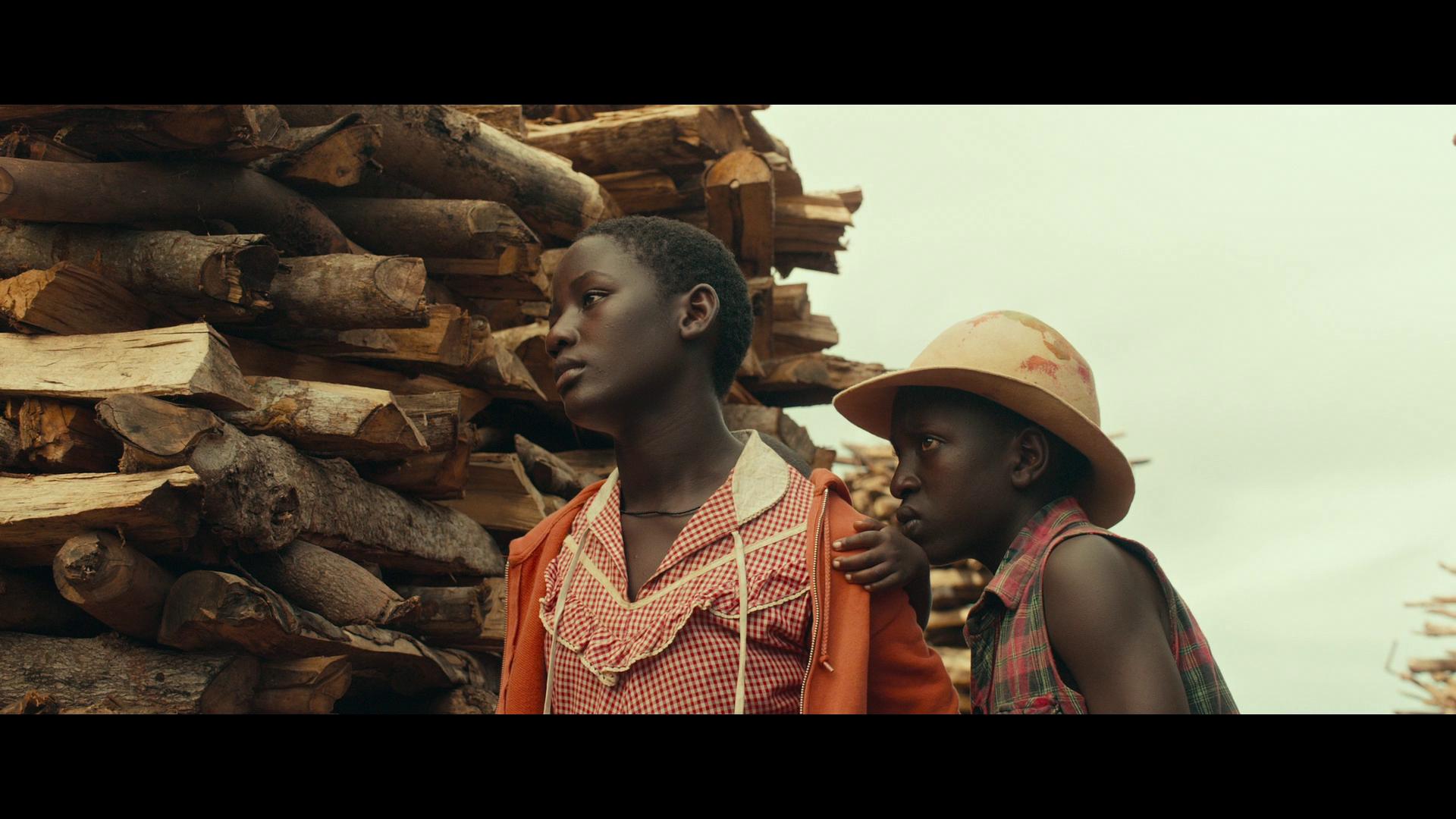 La reina de Katwe (2016) 1080p BRrip Latino