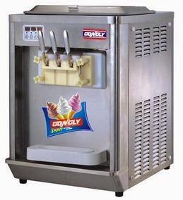 Daftar Harga Mesin Ice Cream Terbaru