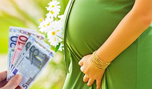 Επίδομα γέννας 2.000 ευρώ από τον Ιανουάριο του 2020 σε 2 ή 3 δόσεις